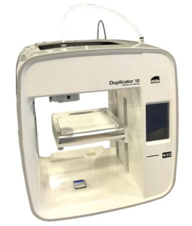 Duplicator 10 MARK1 Wanhao - 3D printers
