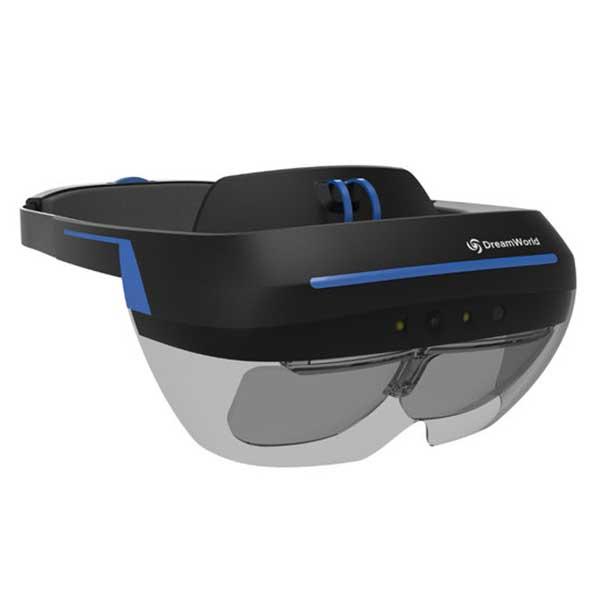 DreamGlass DreamWorld - VR/AR