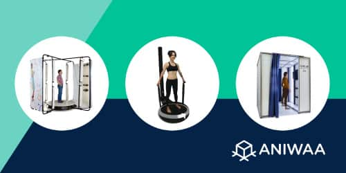 The 8 best 3D body scanners in 2021