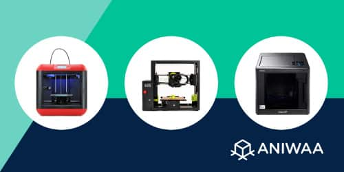 The 15 best 3D printers available on Amazon ?