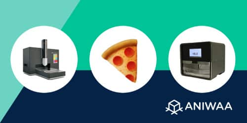 Food 3D printing: 7 food 3D printers available in 2020