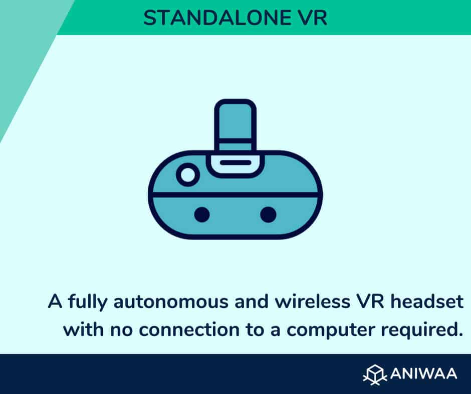 The best all-in-one VR headsets of 2019 (standalone VR, AIO VR)
