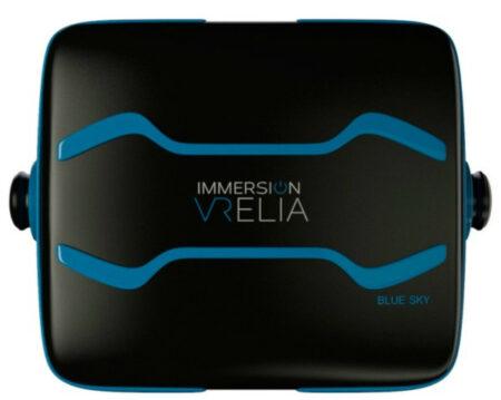 BlueSky PRO ImmersiON-VRelia - VR/AR