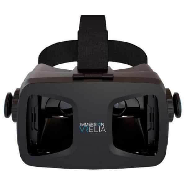 GO ImmersiON-VRelia - VR/AR