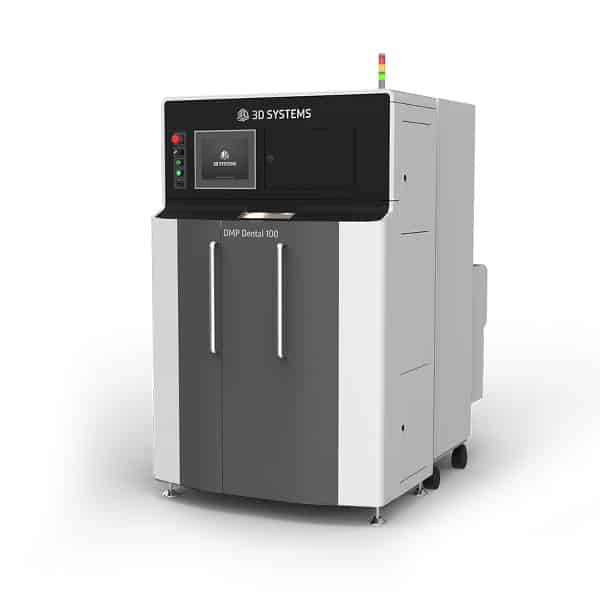 DMP Dental 100  3D Systems  - 3D printers