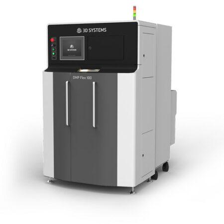 DMP Flex 100 3D Systems  - Metal