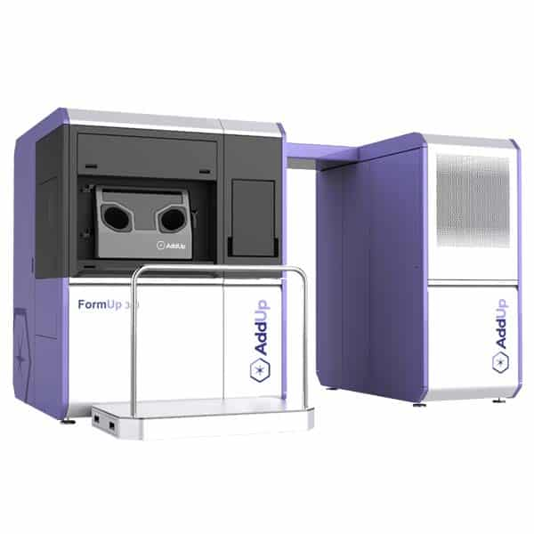 FormUp 350 AddUp - 3D printers