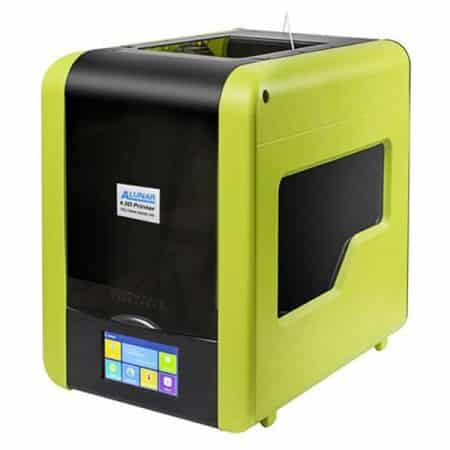 D150 Alunar  - 3D printers