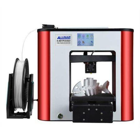 R158 Alunar   - 3D printers