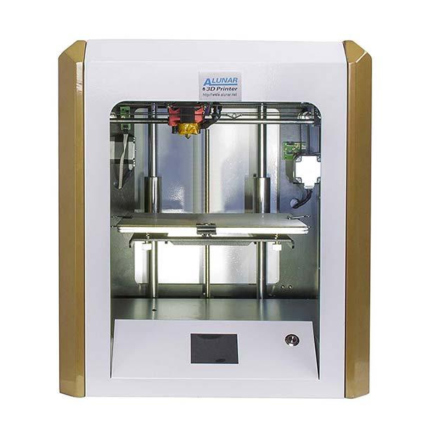R200 Alunar   - 3D printers
