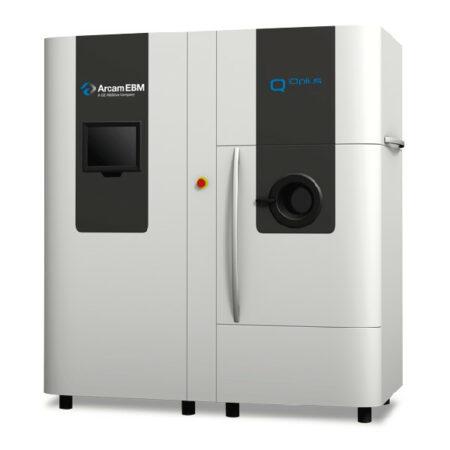Arcam EBM Q10plus GE Additive - Metal