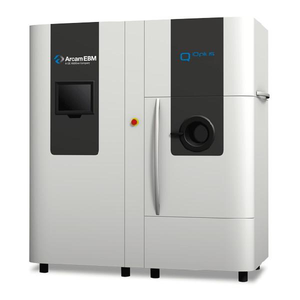 Q10plus Arcam - 3D printers