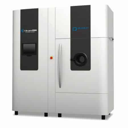 Arcam EBM Q20plus GE Additive - Large format, Metal