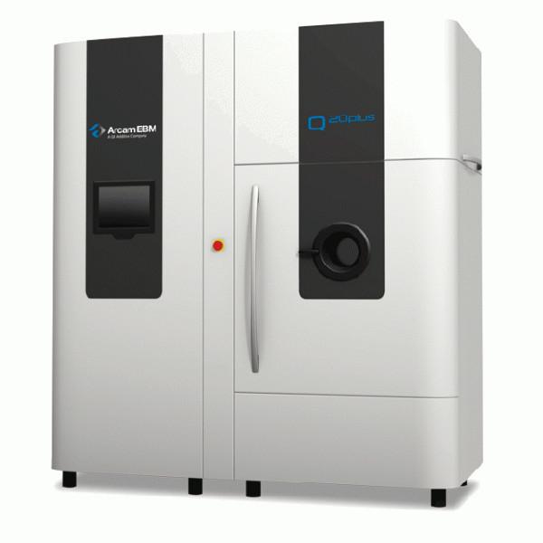 Q20plus Arcam - 3D printers