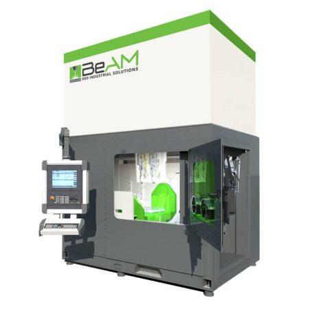Magic 800 BeAM - 3D printers