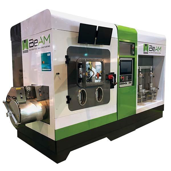 Modulo 400 BeAM - 3D printers
