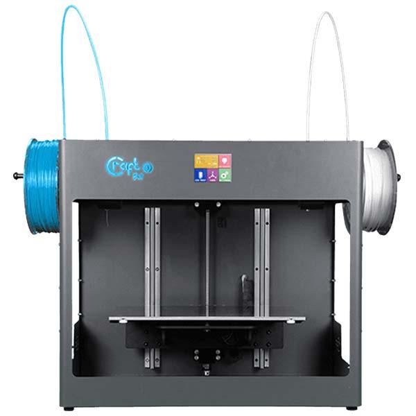 CraftBot 3 CraftUnique - 3D printers
