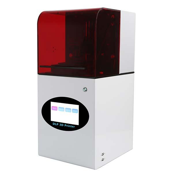 DP-002 Creality - 3D printers