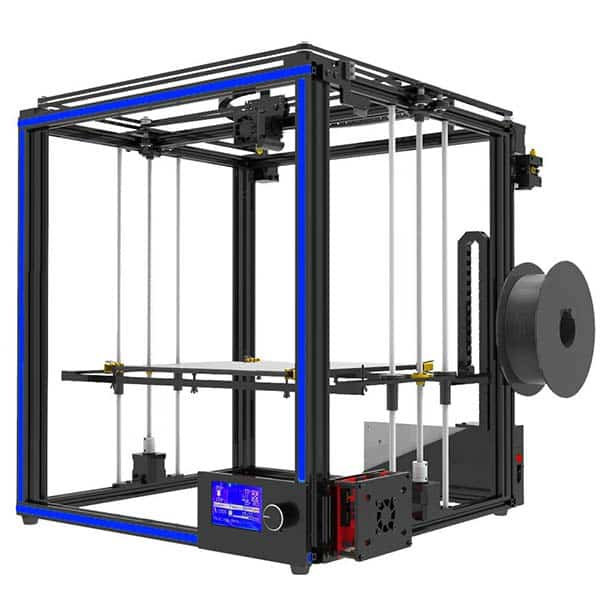 Creality Ender 4 (Kit) review - affordable large volume 3D
