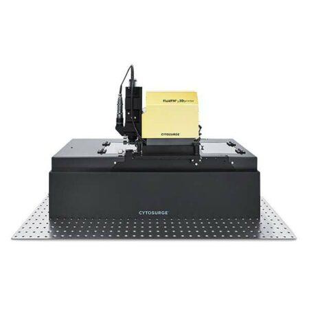 FluidFM µ3Dprinter Cytosurge - Metal, Resin