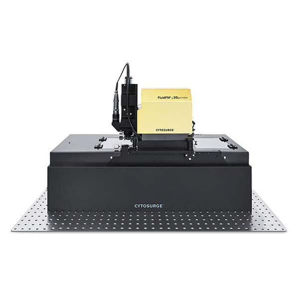 FluidFM µ3Dprinter Cytosurge - 3D printers