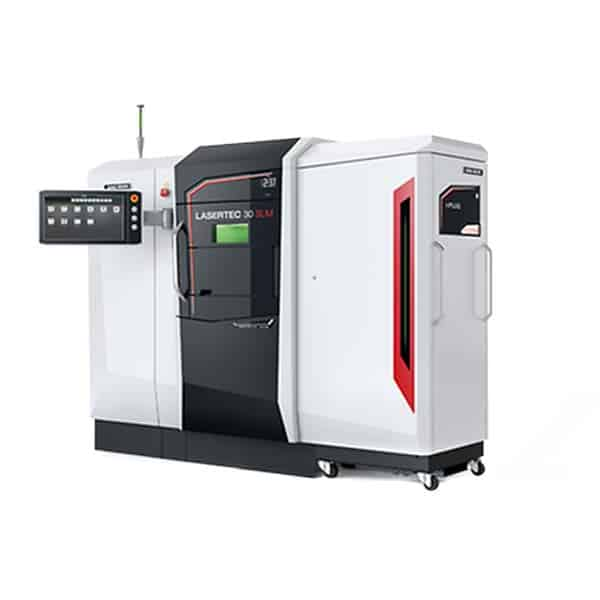 LASERTEC 30 SLM DMG Mori - 3D printers