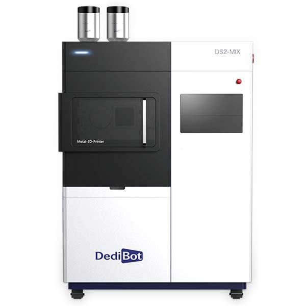 DS2-MIX Dedibot  - 3D printers