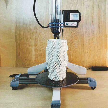 3D PotterBot 7 Pro DeltaBots - Ceramic, Large format