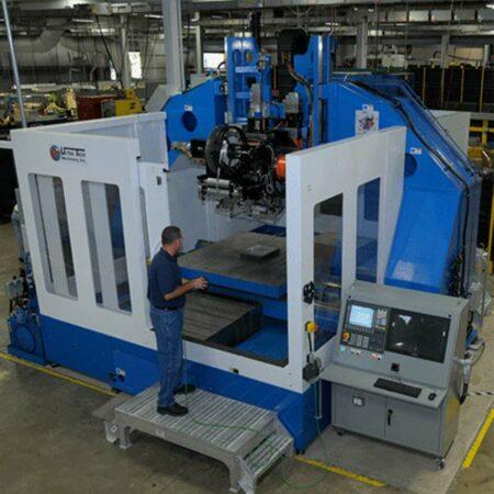 SonicLayer 7200 Fabrisonic - 3D printers