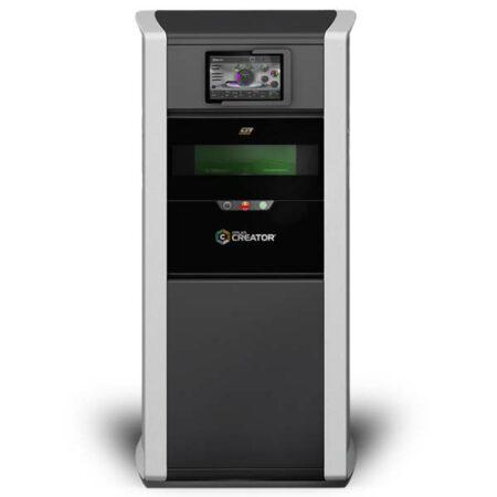 ORLAS CREATOR OR Laser - Hybrid manufacturing, Metal