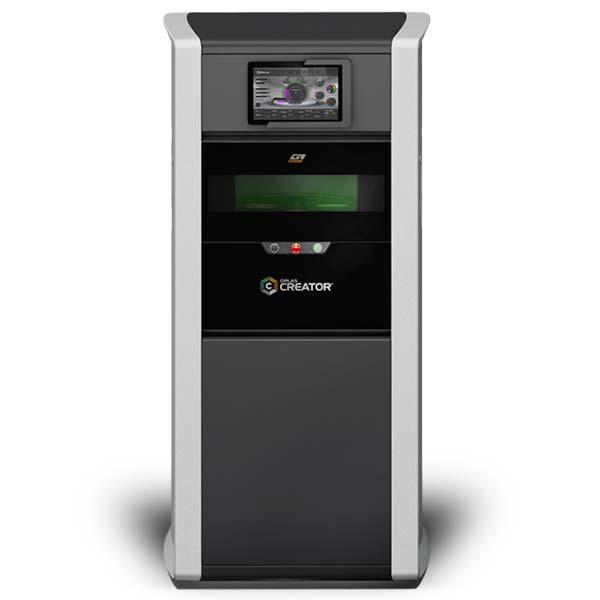 ORLAS CREATOR OR Laser - 3D printers