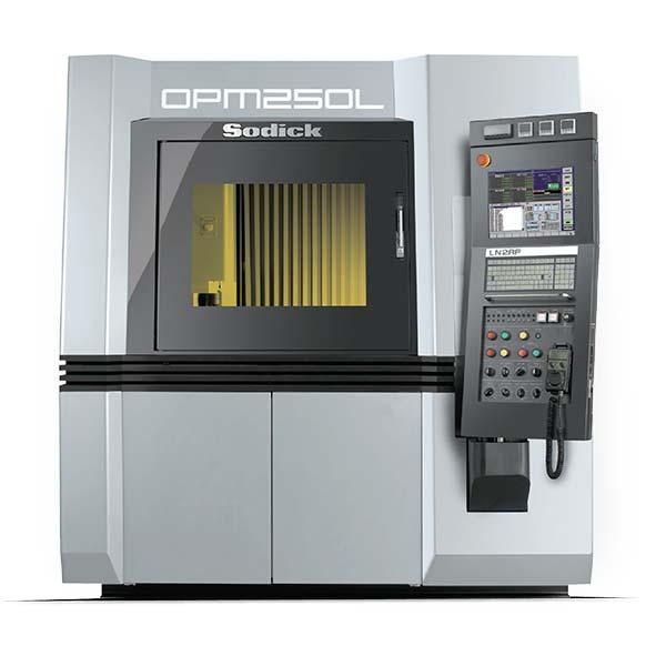 OPM250L Sodick - 3D printers