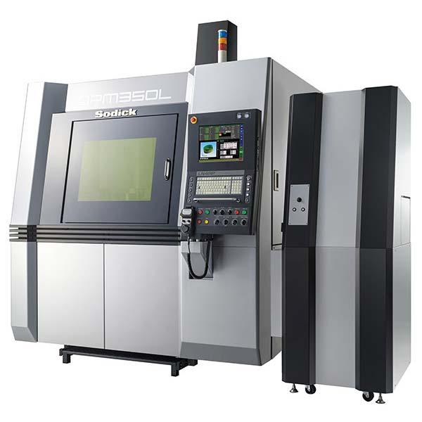 OPM350L Sodick - 3D printers