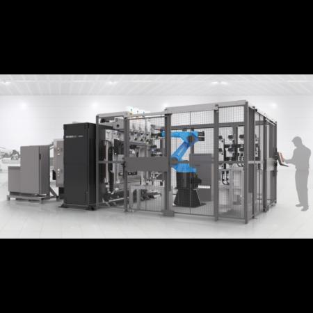 H2000 Stratasys - 3D printers