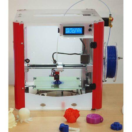 Tobeca 3 Tobeca - 3D printers
