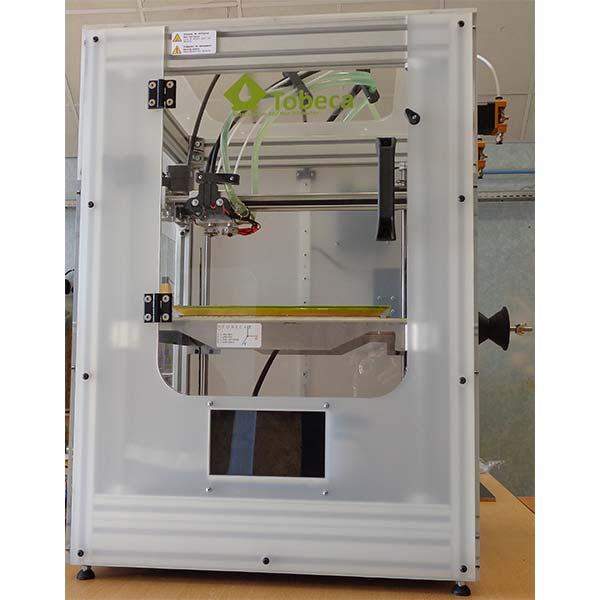 Tobeca 333 Tobeca - 3D printers