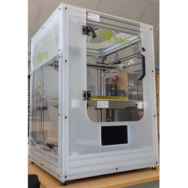 Tobeca 336 Tobeca - 3D printers