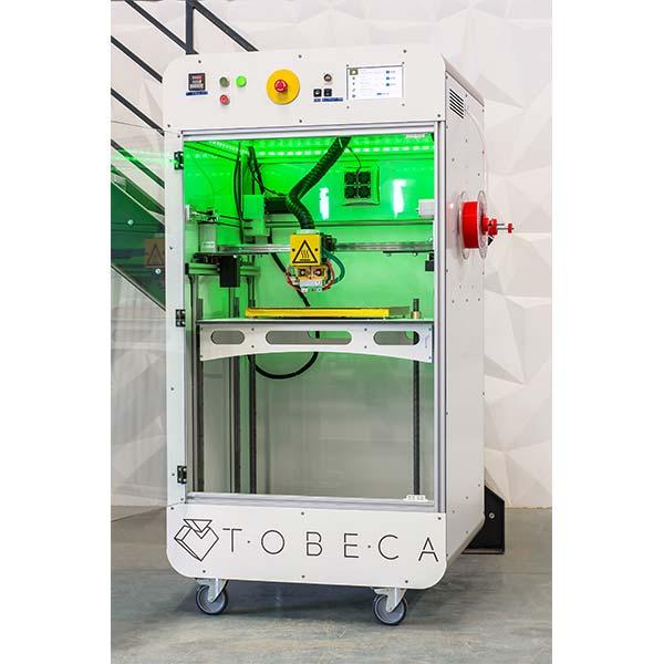 Tobeca 636 Tobeca - 3D printers