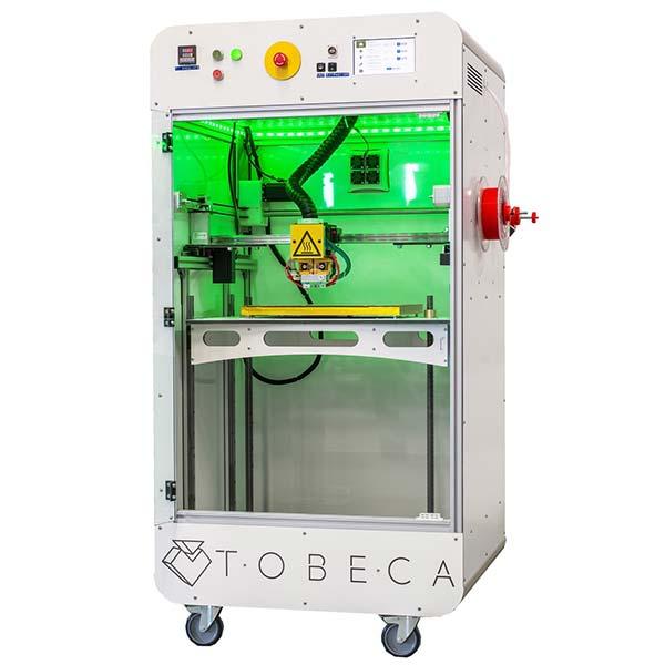 Tobeca 666 Tobeca - 3D printers
