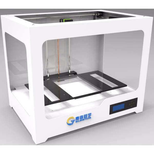 Smartbot300PLUS TriPro - 3D printers