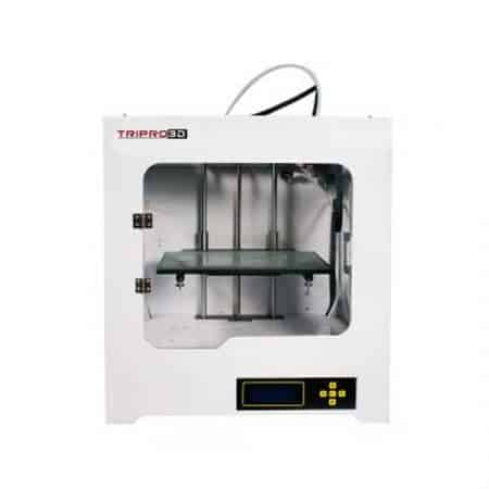 Speedbot200 TriPro  - 3D printers
