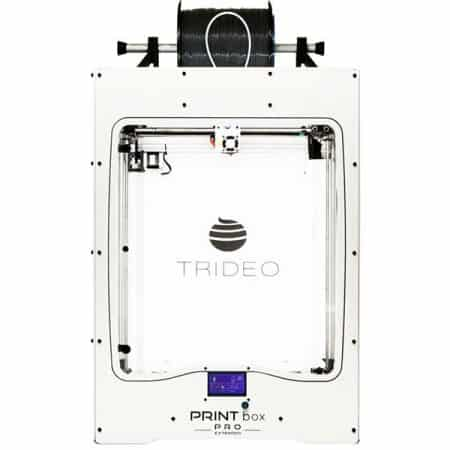 PRINTbox Pro Extended Trideo - Large format