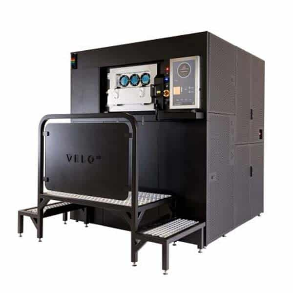 Sapphire Velo3D - 3D printers