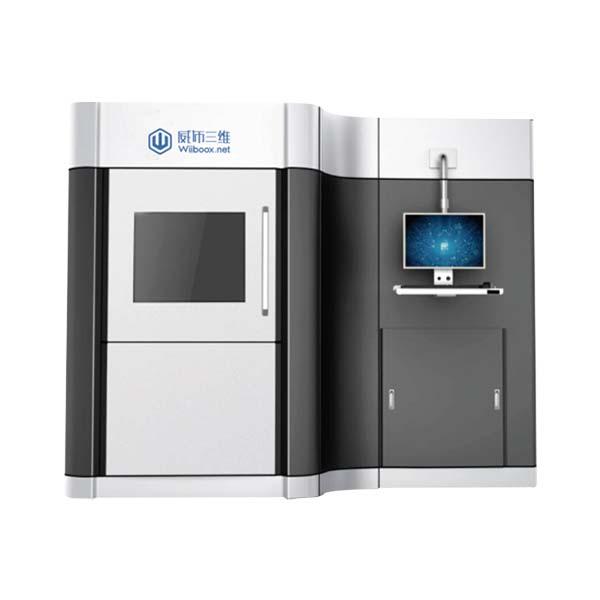 SLM250 Wiiboox - 3D printers