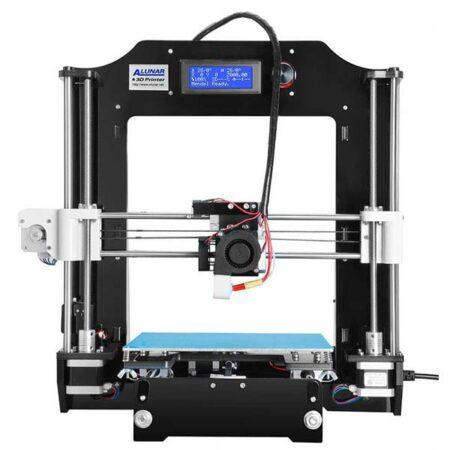 M508 DIY (Kit) Alunar - 3D printers