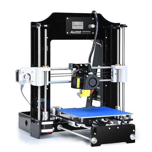 M518 DIY (Kit) Alunar - 3D printers