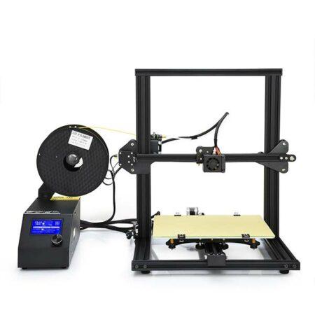 Q300 mini DIY (Kit) Alunar  - 3D printers