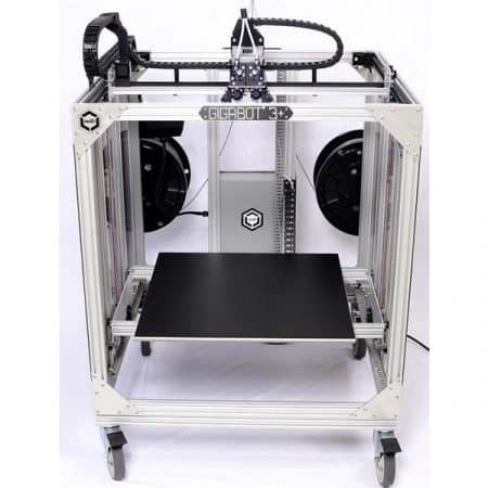 Gigabot 3+ XL re3D - Large format