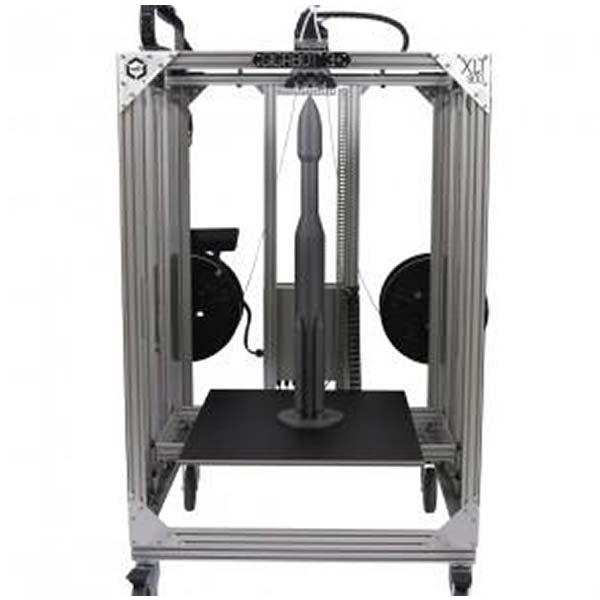 Gigabot 3+ XLT re3D - 3D printers