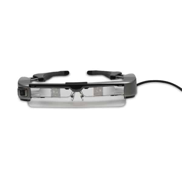 Moverio BT-350 Smart Glasses ANSI Z87.1 Edition